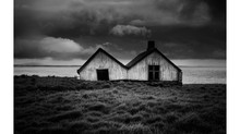 Iceland B&W Photography Workshop June 8th - 18th 2020