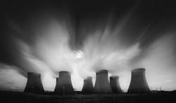 Turbulence, Ratcliffe Power Station
