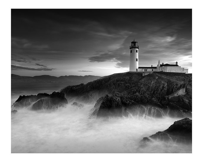 B&W Post Processing Video Tutorial 9 part series