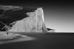 Vera, long exposure seascape photo