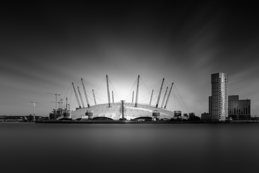 Long Exposure Photography London