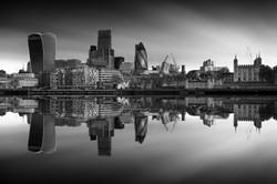 Shockwave, London Skyline