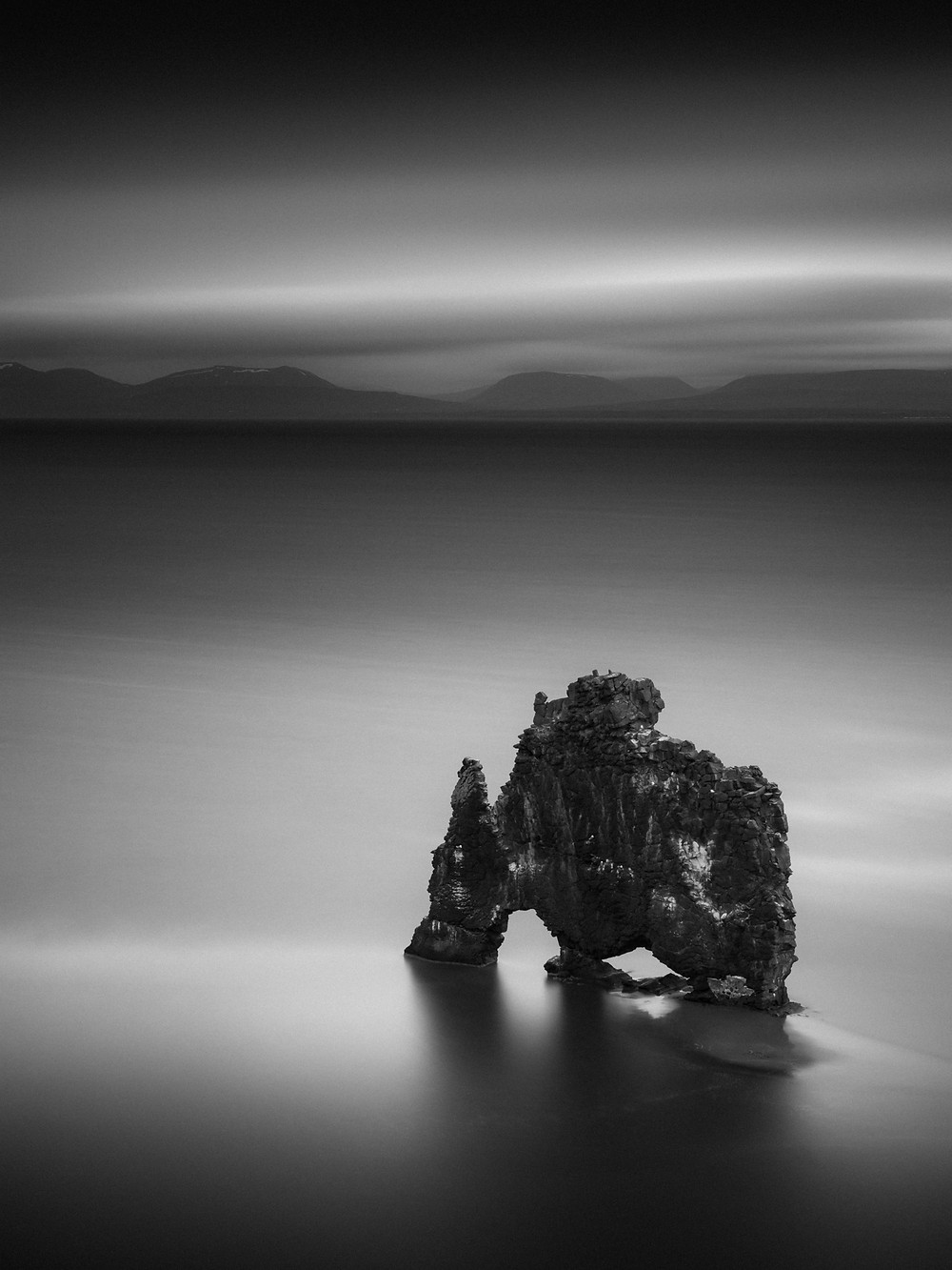 Iceland Long Exposure Workshop June 2018