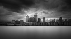 Lexicon, london canary wharf