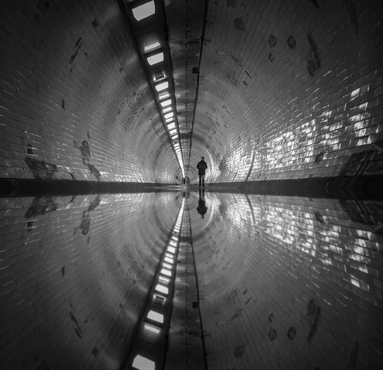 Helter Skelter, underground