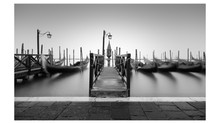 Venice BW Long Exposure Workshop March 9th - 13th