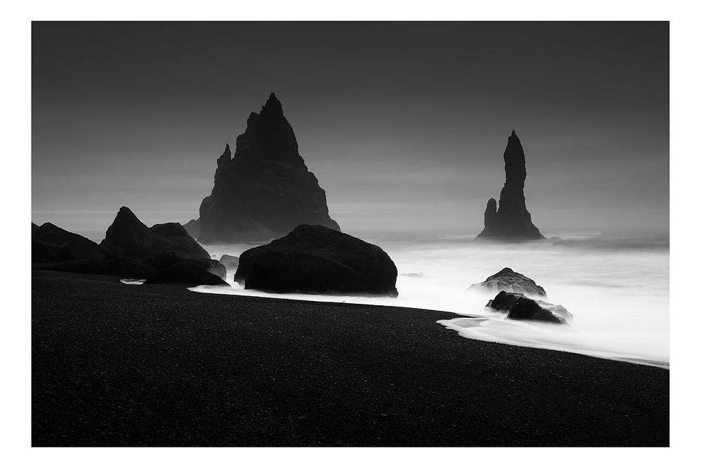 Iceland Long Exposure Photography Workshop June 2018