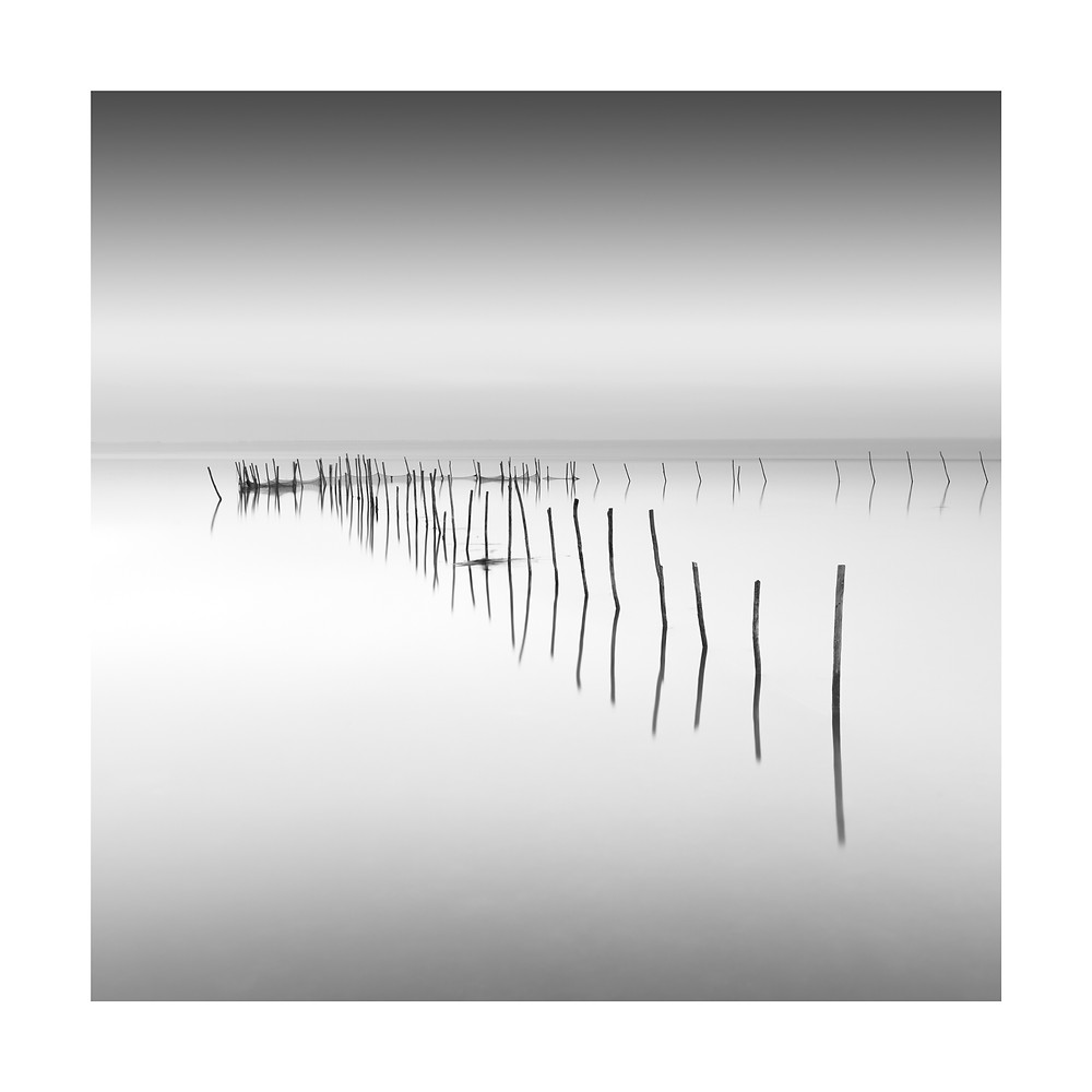 long exposure minimal photography