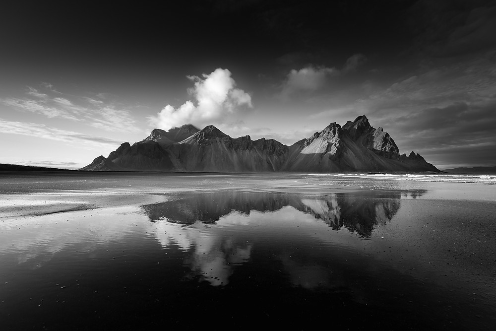 Vestrahorn mountains Iceland, one of my favourite locations, a must see location for all landscape photographers