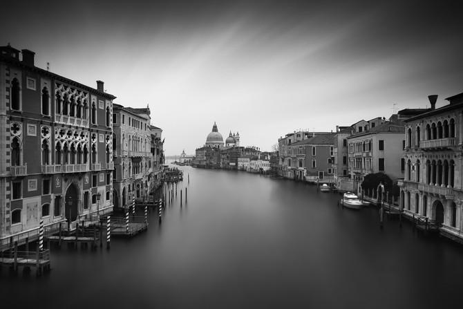 Canałasso, Grand Canal Venice