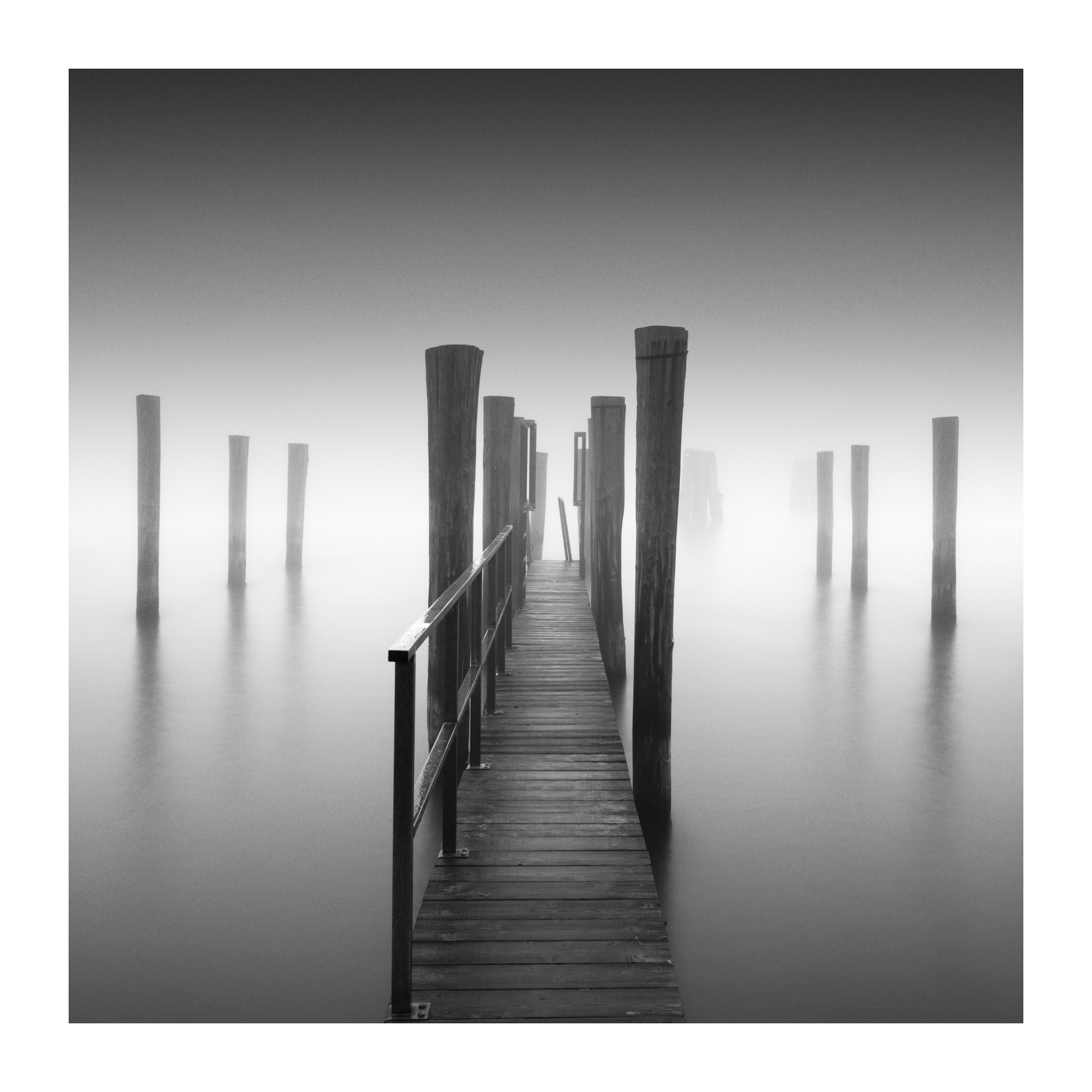 Venice workshop jan 2018 black and white long exposure fine art photography nikon d810 zeiss 18mm