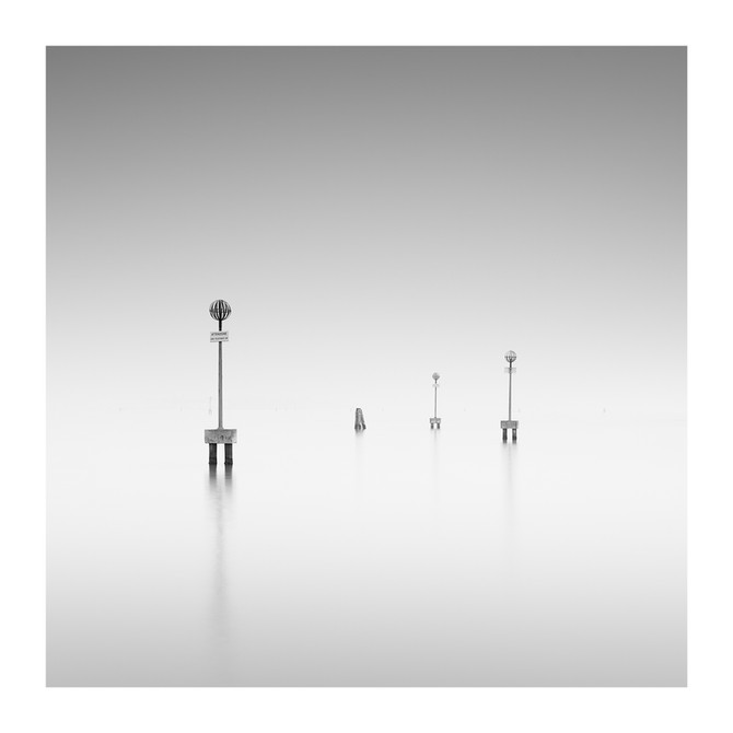 Venice BW Long Exposure Workshops