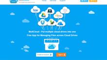 Accedi ai tuoi servizi di cloud storage da un'unica postazione con Multcloud