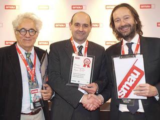 Seeweb vince il Premio Innovazione Smau 2017