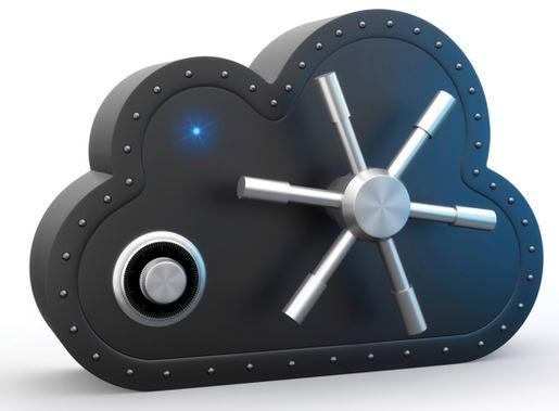 protezione dei dati con criptazione