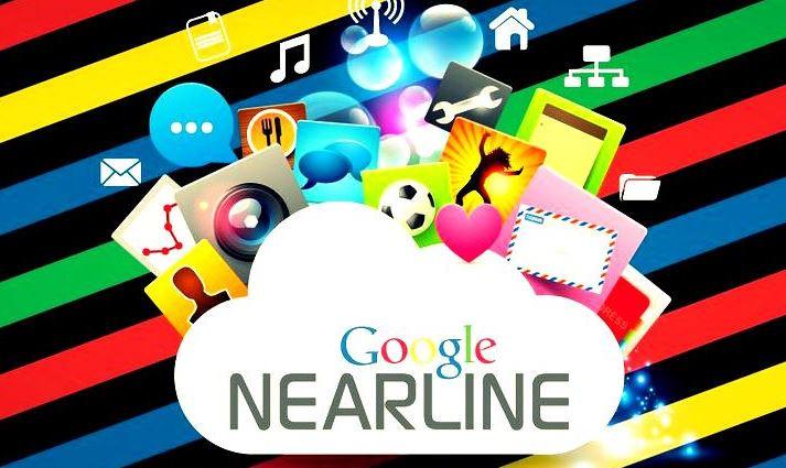 Nearline Google