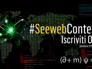 Seeweb presenta l'Hacking Contest Music of the Atoms