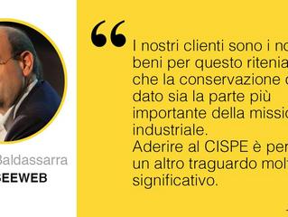 Seeweb aderisce al Cispe, codice di condotta univoco per la protezione dei dati in Europa