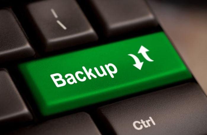 backup online illimitato