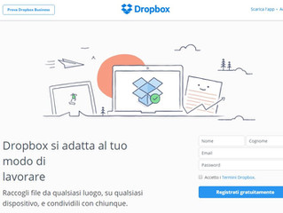 Dropbox oppure Google Drive?