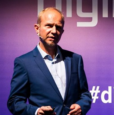 Exclusive Interview with Anders Hjorth on SEO Public Speaking