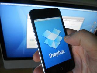 I file Office .xls, .doc e .ppt si modificano direttamente da Dropbox