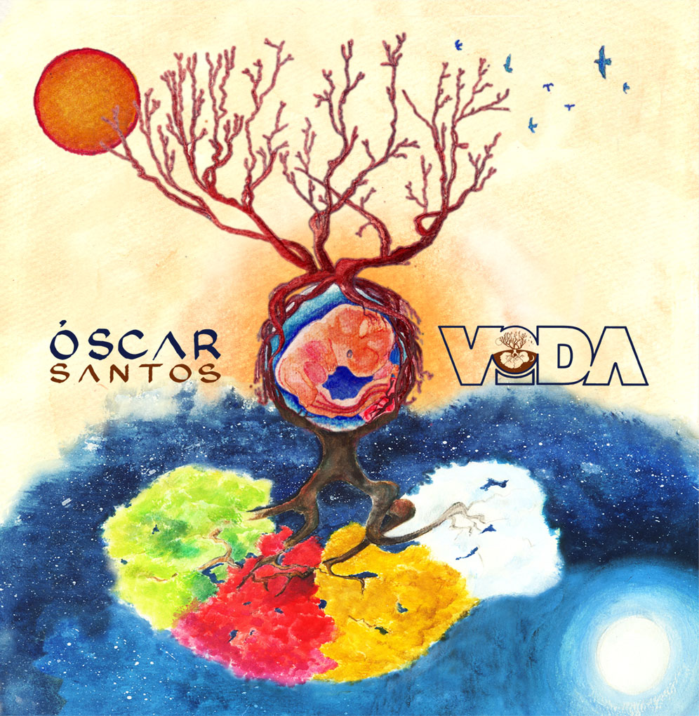 Oscar-Santos-Portada-Album-VIDA