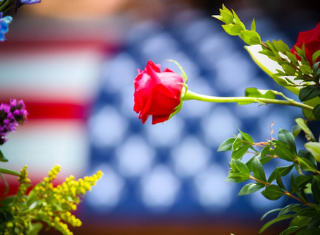 We Remember Our 2019 Fallen First Responders