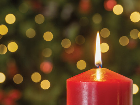 How to Support Someone Grieving Loss During the Holiday Season