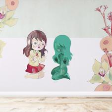 Mural Concept