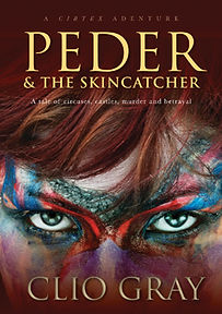 Peder & The Skincatcher