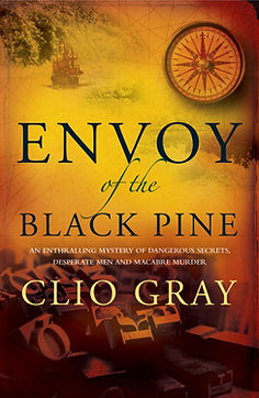 Envoy of the Black Pine