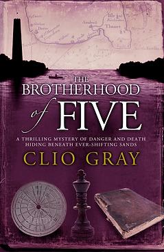 The Brotherhood of Five