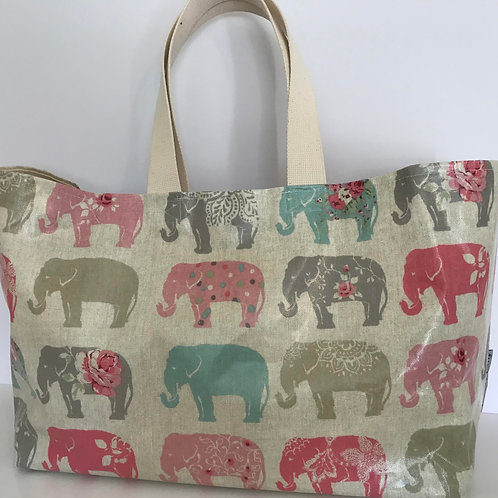 Beach Bag (Elephant)