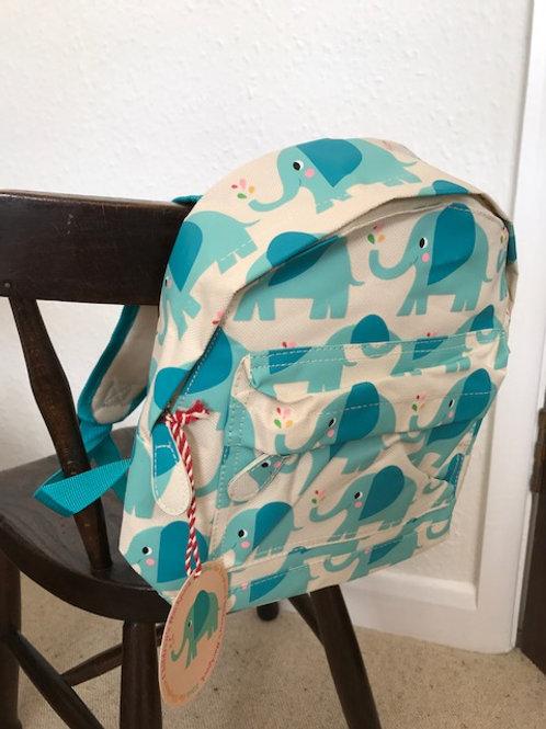 Back Pack (Elephants)