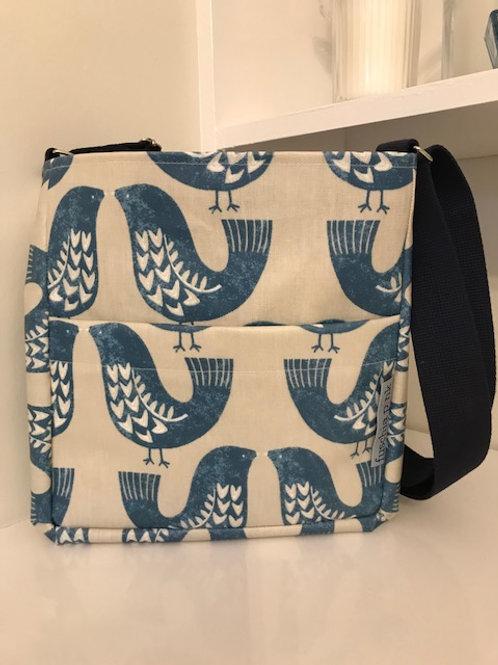 Messenger Bags (Birds)