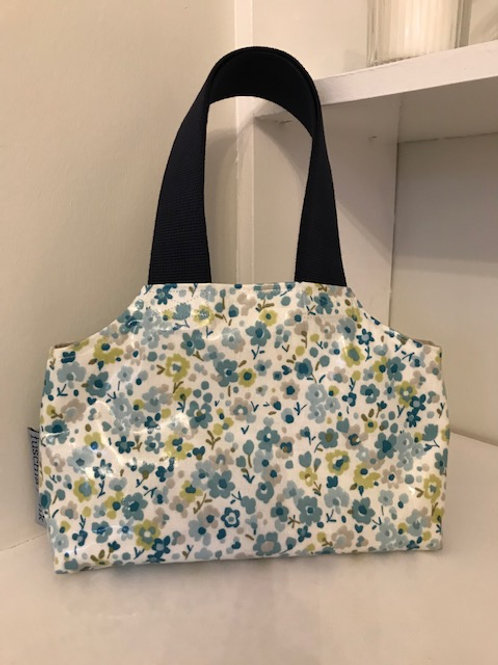 Mini Mum Bag (Flowers)