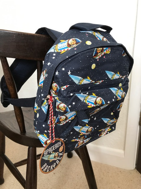 Back Pack (Space)