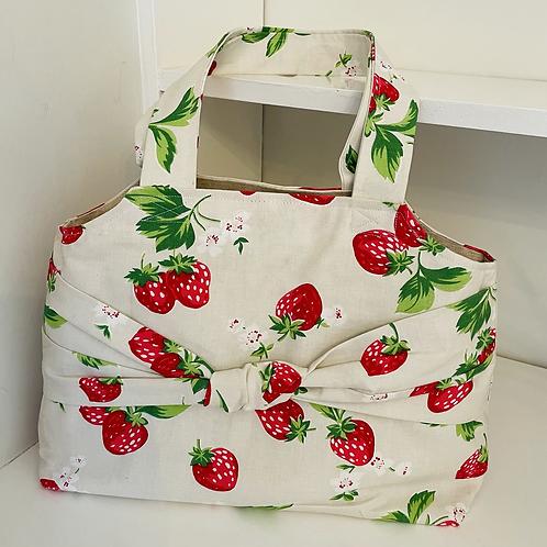 Strawberry Mum bag
