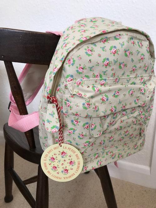 Back Pack (Flowers)