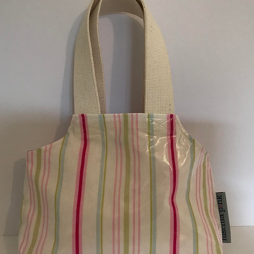 Mini Mum Bag (Stripe)