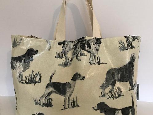 Beach Bag (Dogs)