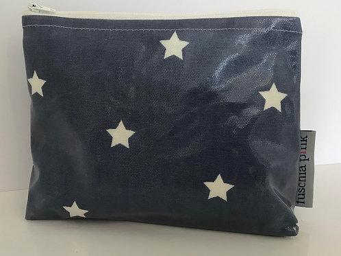 Makeup Bag (Stars)