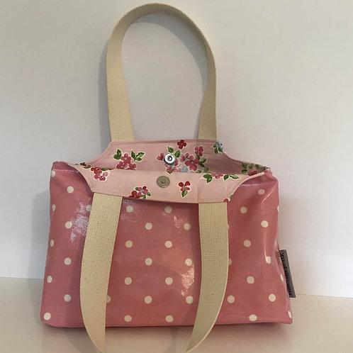 Mum Bag (Polka)