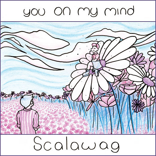 You on My Mind Image.jpg