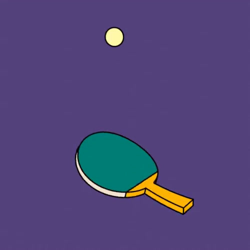 Paddle Animation