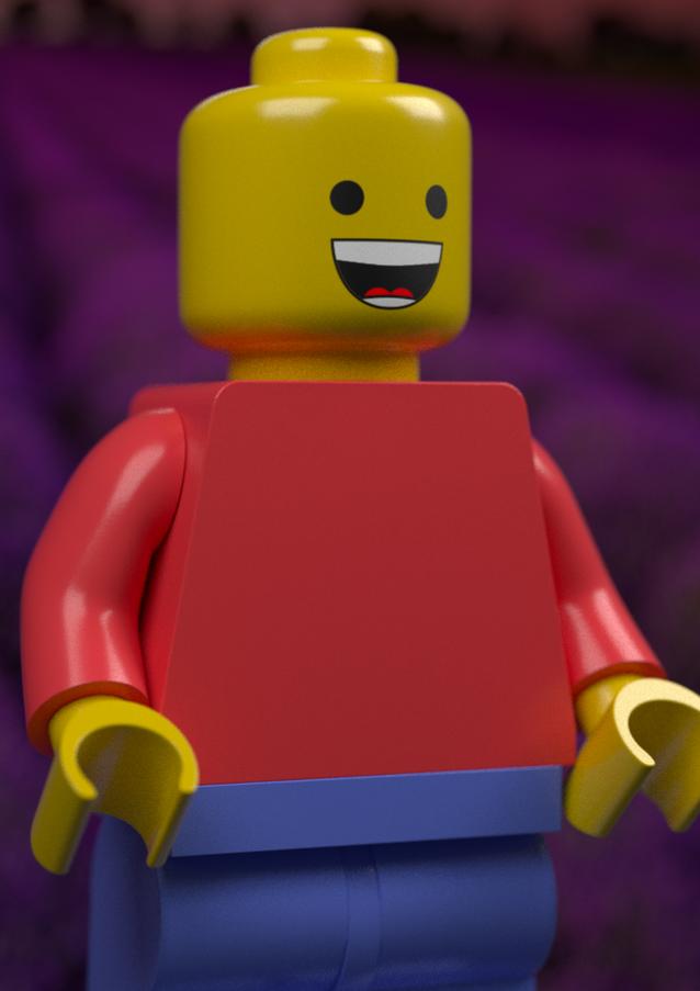 Lego Side