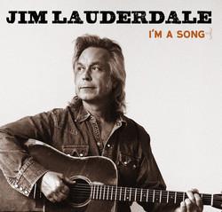JimLauderdale-ImASong-cover