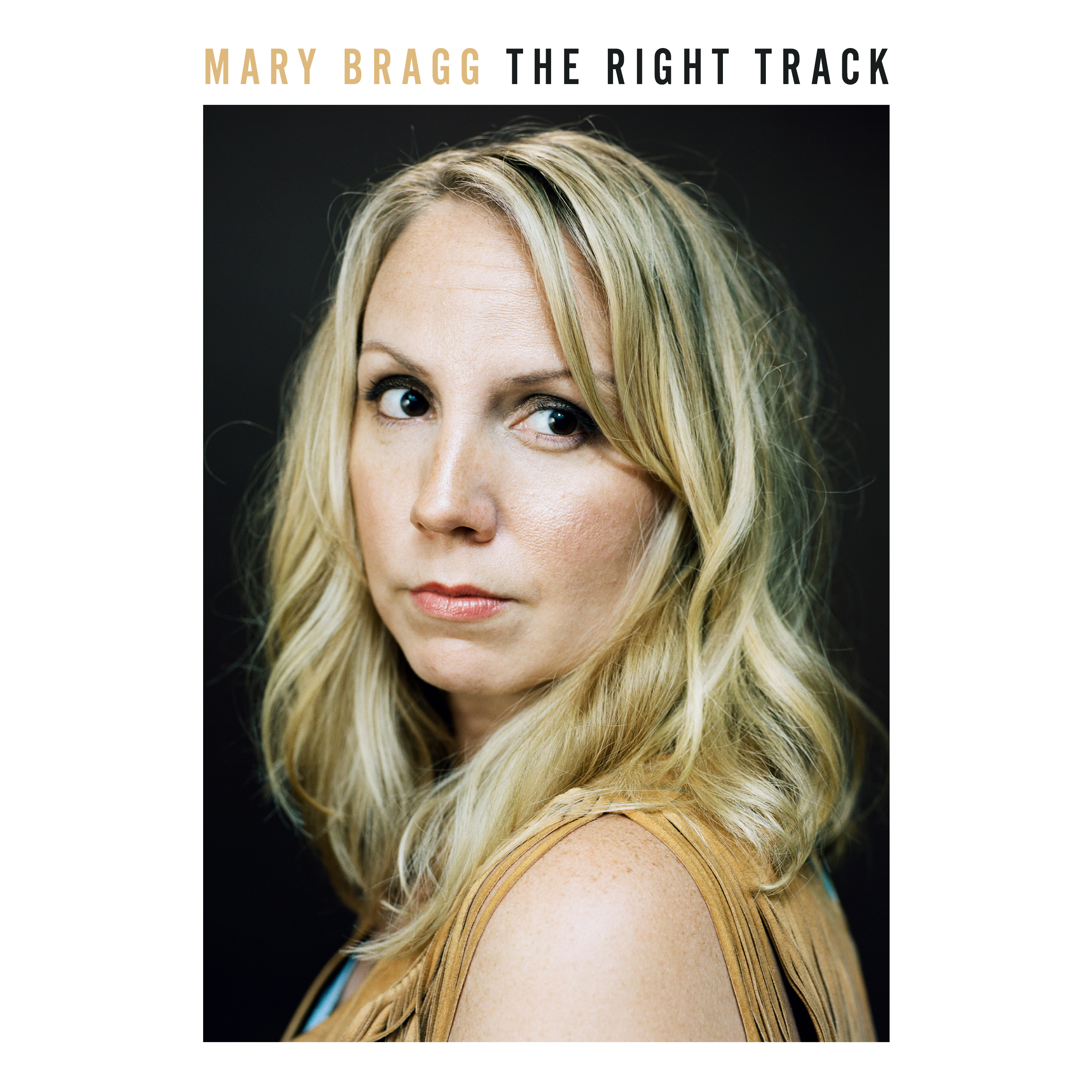 MaryBragg_TheRightTrack_Cover