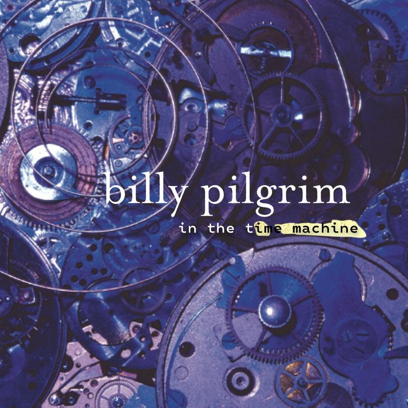 Billy Pilgrimcoverart